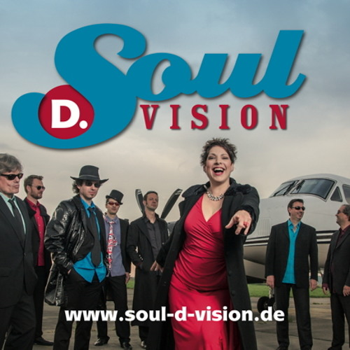 SoulDVision's avatar