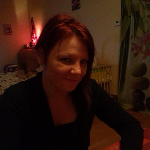 Laorajess Pfaff's avatar