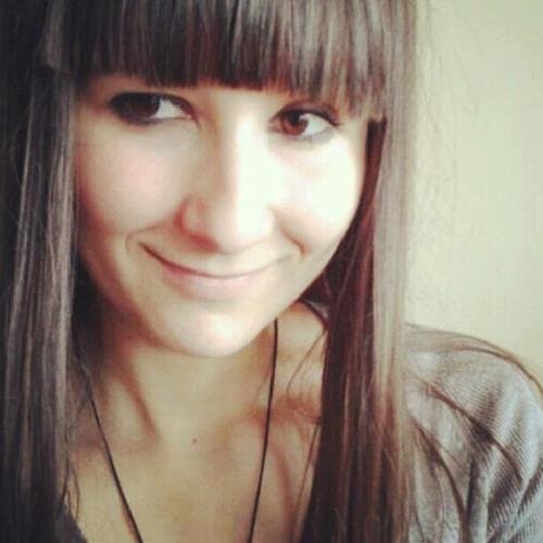 JennyAngelova's avatar
