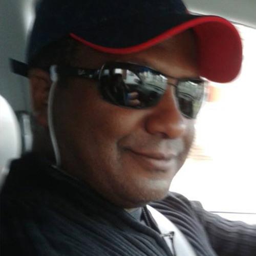 Gabriel Silva E Silva's avatar