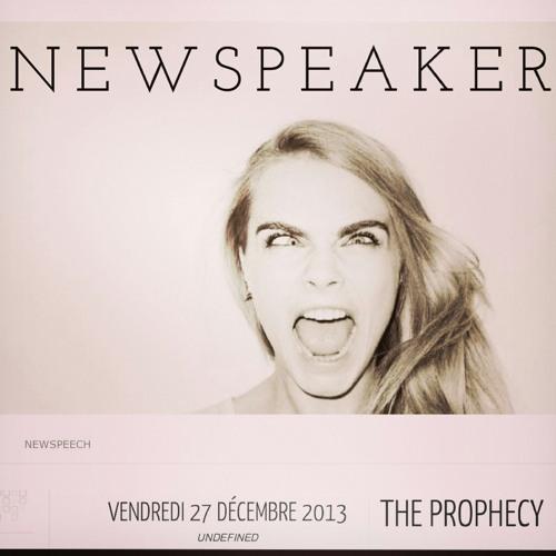 newspeakers's avatar