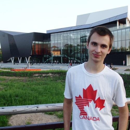 Misha Migelis's avatar