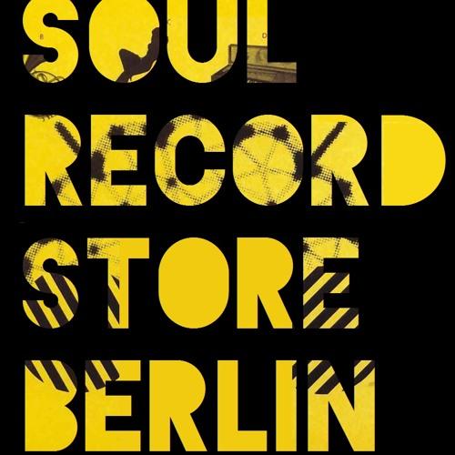 Soul Record Store Berlin's avatar