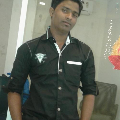 Mohit Kumar Pandey's avatar