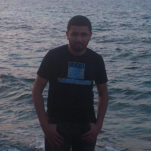Mohammed Babh's avatar