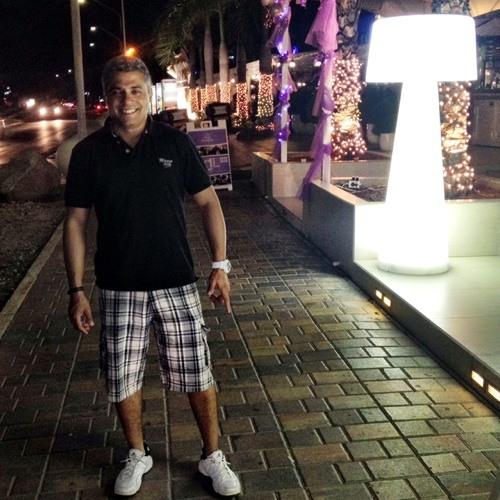 Miguelangel Yanez's avatar