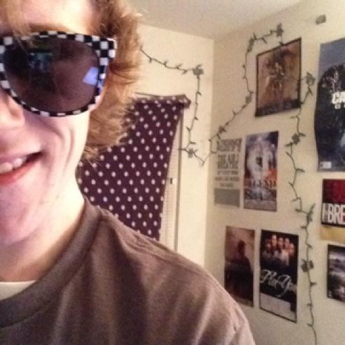 Barrage Obomber's avatar