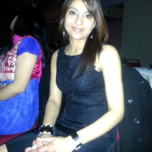 Rina Amichande's avatar