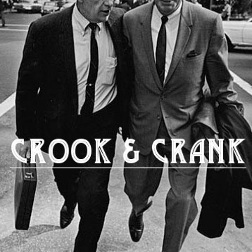 Crook & Crank's avatar