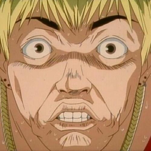 Aliks D's avatar