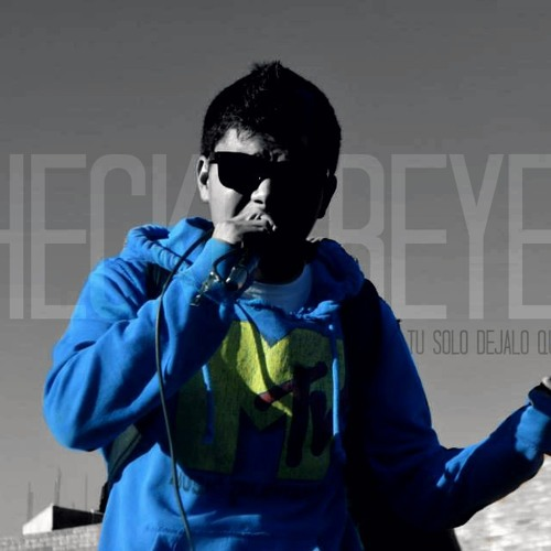 Zhecko'Reyes Oficial Page's avatar