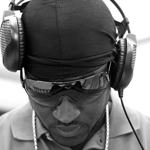 Antoine Khouri's avatar