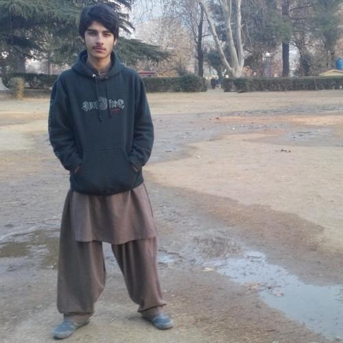 Haris Khan J's avatar