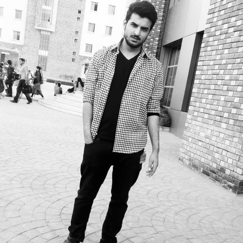 Azeeeem Razzaq's avatar