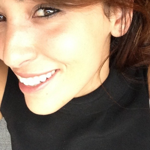 Meryem Elbakriui's avatar