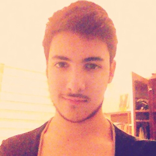 Ogul Balin's avatar