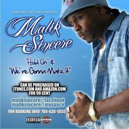 Malik Sincere's avatar