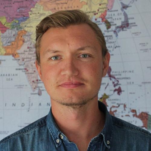 Kaspar Ottosen's avatar