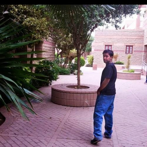 Nisar Ali's avatar