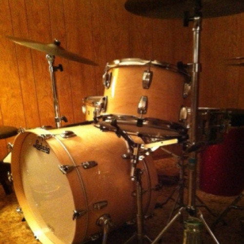 ludwig Drums's avatar
