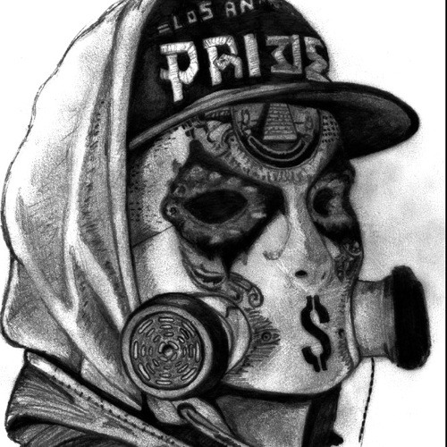DJ MarkyMarkk's avatar
