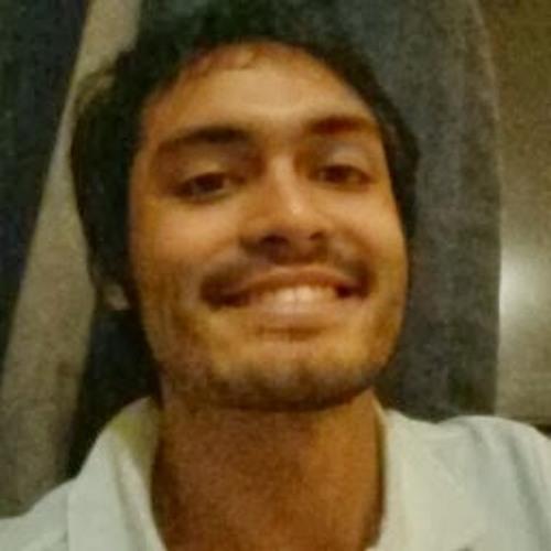 Pedro Padim 1's avatar