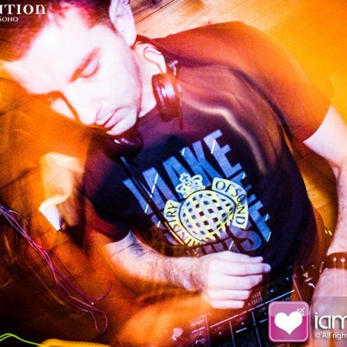 DJ Eddie Santos's avatar