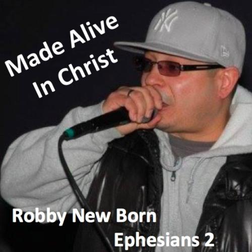 Robby New Born's avatar