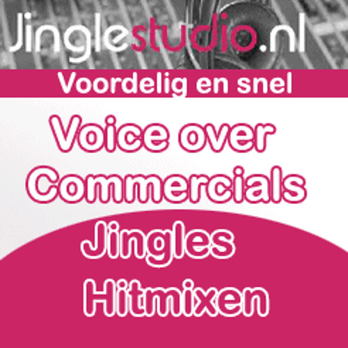 Jinglestudio.nl's avatar