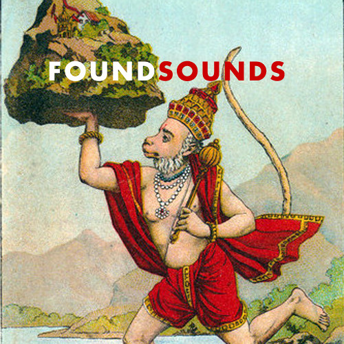 FoundSounds's avatar