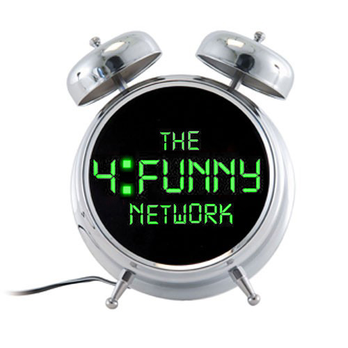 The 4:Funny Network's avatar