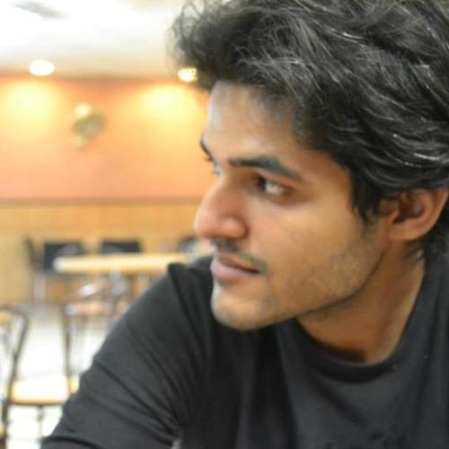 Hammad Amjad Noukhez's avatar