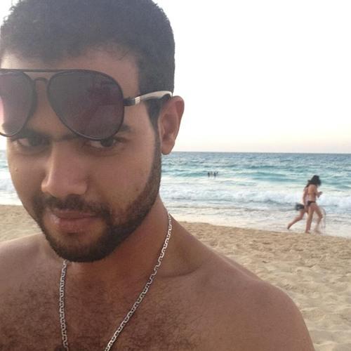 Joe Mohamed 4's avatar