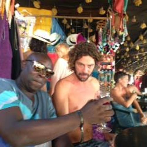 """Black Men """"DO"""" Travel's avatar"""