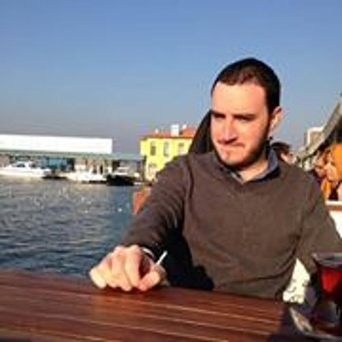 Sercan Tarakçıoğlu's avatar