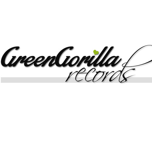 GreenGorilla Records's avatar
