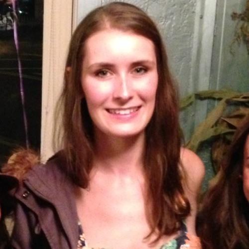 Katie Mauritz's avatar