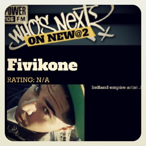 FIVIK's avatar