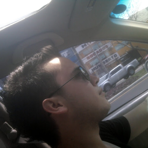 Xavier Perez 28's avatar