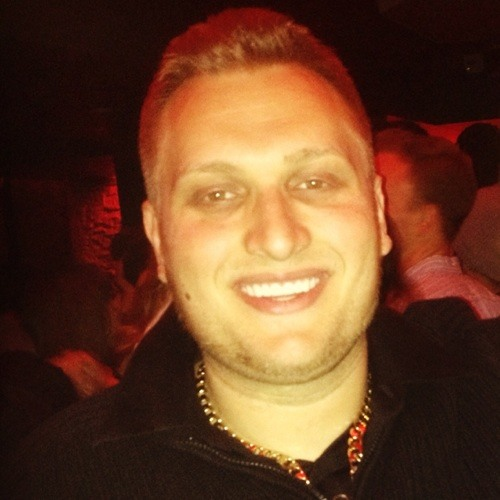 Gino Tirona's avatar