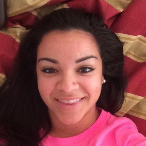 Nadeaja Shaheed's avatar
