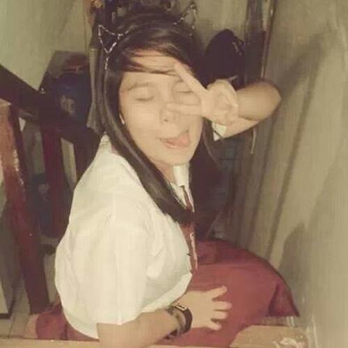 Zsarina Atangan's avatar