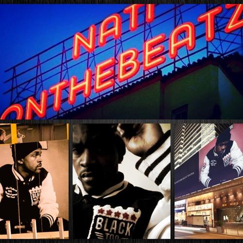 Nati OntheBeatz's avatar