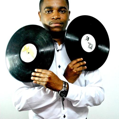 DJ BROTHER P's avatar