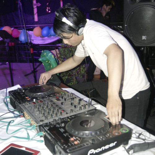 DJ Sendy's avatar