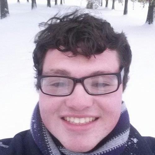 Justin Chance 1's avatar