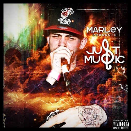 MACKY GEE - MC MARLEY - MC CABZMAN - MC RAZOR