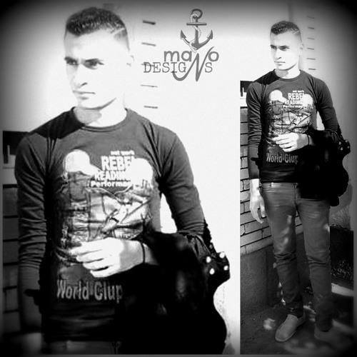 ahmed waly's avatar