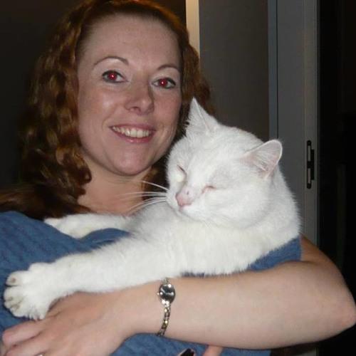 Sandra Meesschaert's avatar