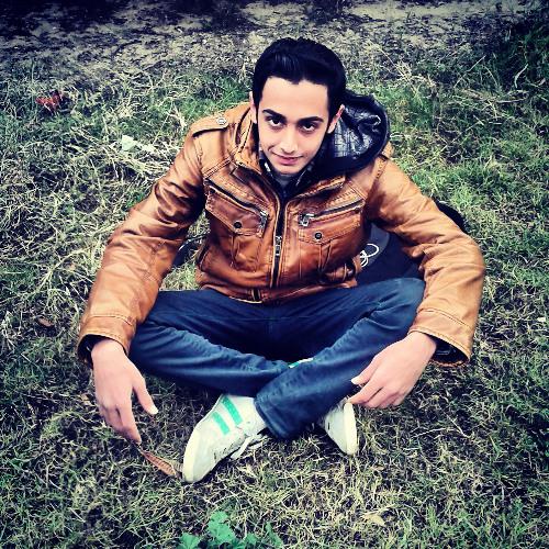 Salah Amassi 1's avatar